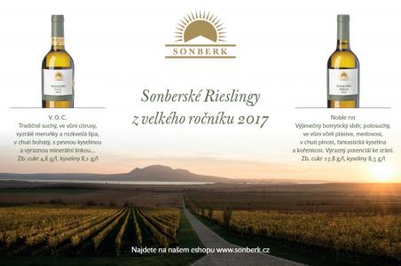 Vinařství Sonberk